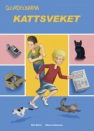 En bok om hemlösa katter